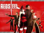 Wallpaper: Red Steel