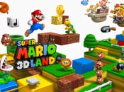 Wallpaper: Super Mario 3D Land - Wallpaper 1