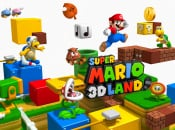 Wallpaper: Super Mario 3D Land - Wallpaper 2