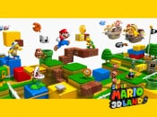 Wallpaper: Super Mario 3D Land - Wallpaper 3