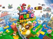 Wallpaper: Super Mario 3D World