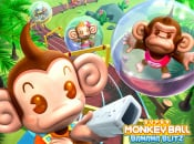 Wallpaper: Super Monkey Ball: Banana Blitz