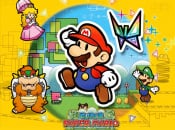 Wallpaper: Super Paper Mario