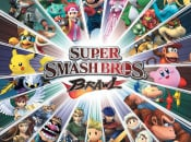 Wallpaper: Super Smash Bros Brawl #2