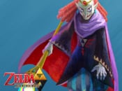 Wallpaper: Zelda: A Link Between Worlds - Yuga