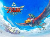 Wallpaper: Zelda: Skyward Sword - Wallpaper 1