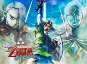 Wallpaper: Zelda: Skyward Sword - Wallpaper 3