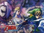 Wallpaper: Zelda: Skyward Sword - Wallpaper 4